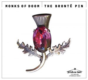 The Brönte Pin
