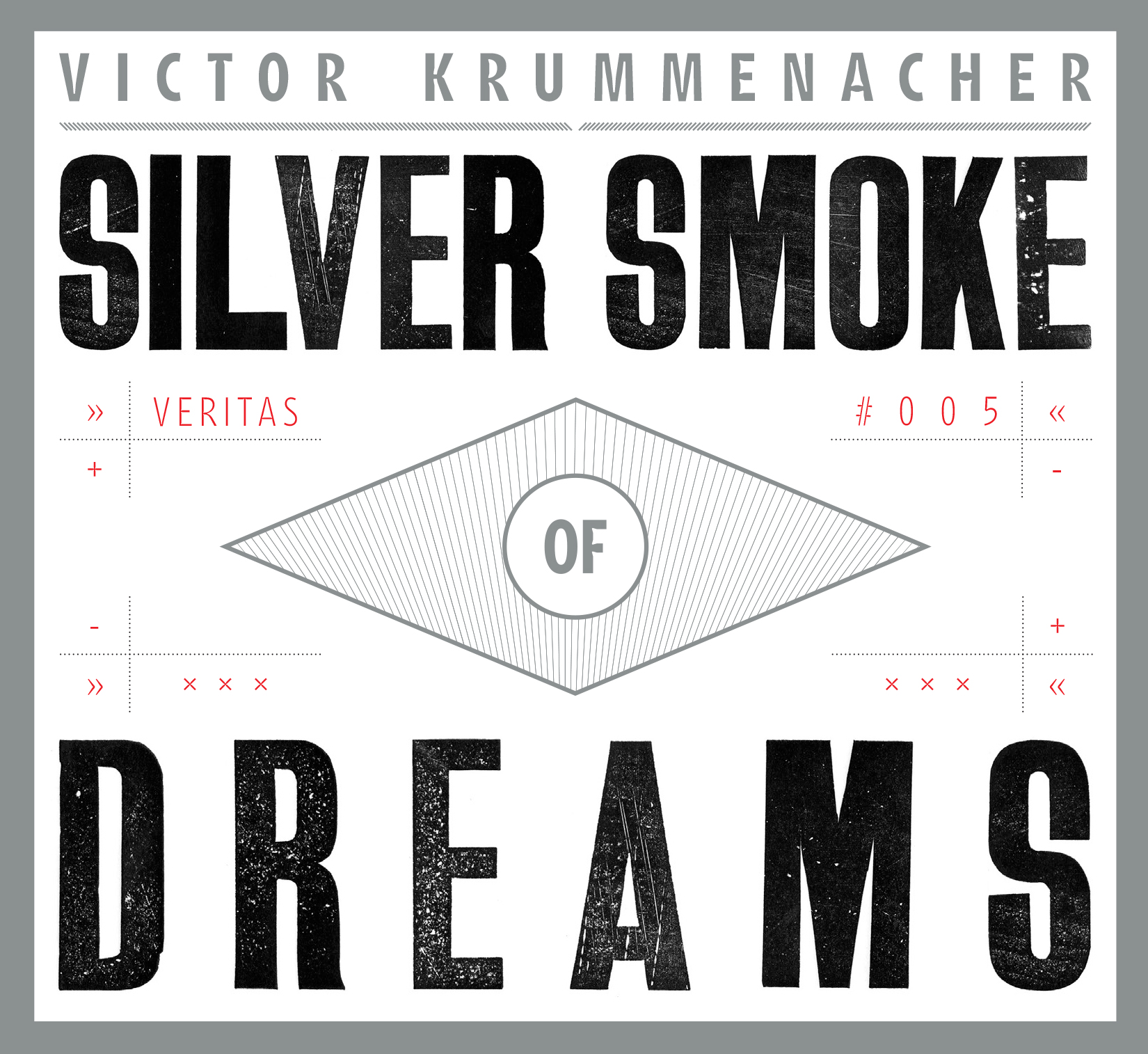 Silver Smoke of Dreams